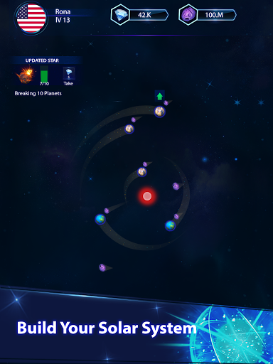 Universe Master - Break The Earth 5.7 screenshots 9