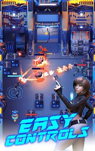 Cyberpunk Hero Mod Apk (Unlimited Coins/One Hit Kill) 7