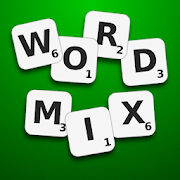 WordMix - a living crossword puzzle