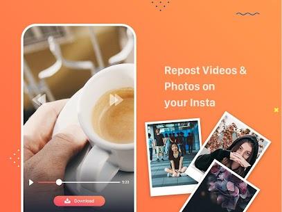 Story Saver Premium v3.9.0 MOD APK by Sunrise Tech 3