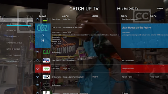 Shack TV Mod APK 23