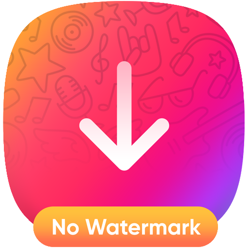 Video Downloader For Social Media No Watermark Apps On Google Play
