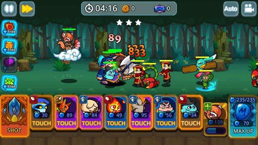 Monster Defense King 1.2.3 Screenshots 21