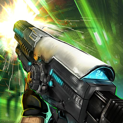 Combat Trigger: Modern Gun & Top FPS Shooting Game