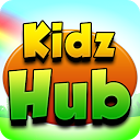 Kidz Hub: Gamified Learning for Kidz