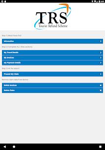 Tourist Refund Scheme For Pc – Free Download & Install On Windows 10/8/7 4