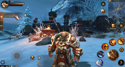 King of Kings - SEA 1.2.1 screenshots 6