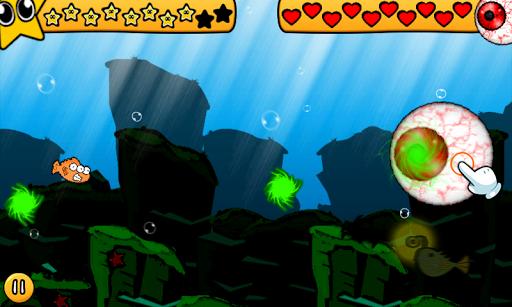 FISH GAME : No wifi games free and fun for kids. 1.068 screenshots 17