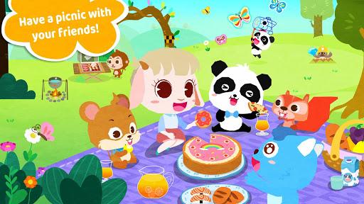 Little Pandau2019s Camping Trip 8.48.00.01 screenshots 4