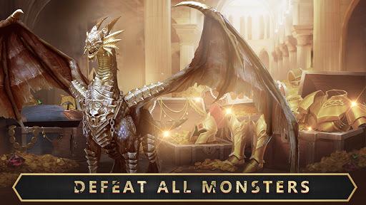 Evony: The King's Return  screenshots 4