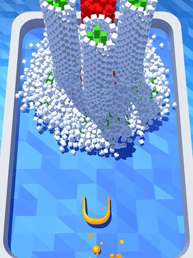 Collect Cubes screenshots 13