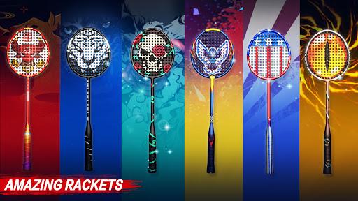 Badminton Blitz - Free PVP Online Sports Game  Screenshots 1