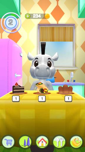 Talking Pony 2.23 screenshots 6