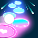 Incredibles Theme Rush Tiles Magic Hop - Androidアプリ