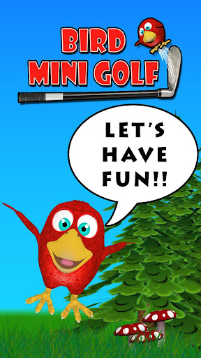Bird Mini Golf - Freestyle Fun modavailable screenshots 12
