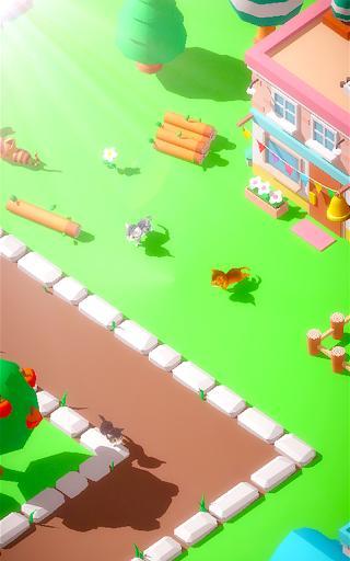 My Talking Kitten 1.2.6 screenshots 12