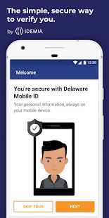 Delaware Mobile ID