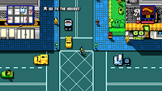 Retro City Rampage DXのおすすめ画像5