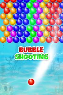 Bubble Shooting game – Bubble-Shooter Puzzle games