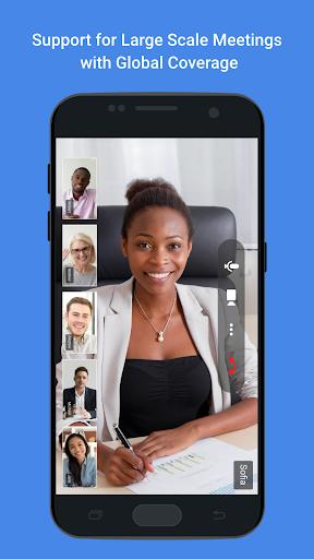 Video Conference - TeamLink 1.3.14.346 Screenshots 2