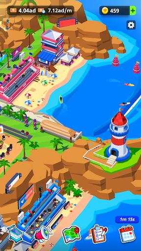 Sports City Tycoon - Idle Sports Games Simulator 1.6.2 screenshots 5