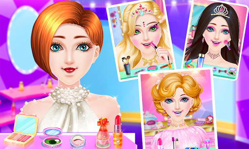 Homemade Makeup kit: Girl games 2020 new games 1.0.4 screenshots 6