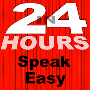 In 24 Hours Learn Languages Spanish, French etc.