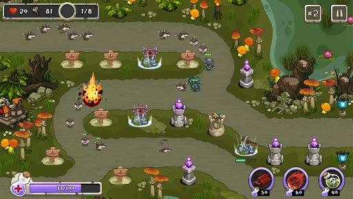 Tower Defense King  screenshots 4