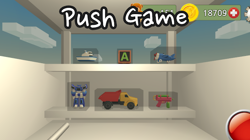 Prize claw machine game  screenshots 9