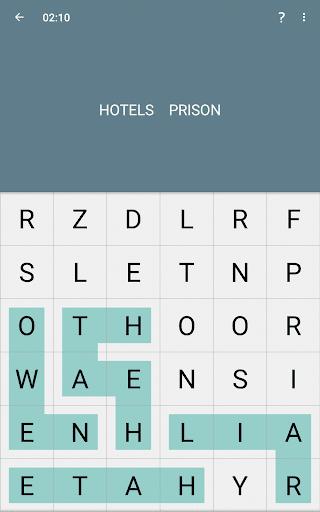 Word Search: Snake screenshots apkspray 13