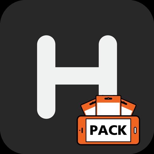 H Pack