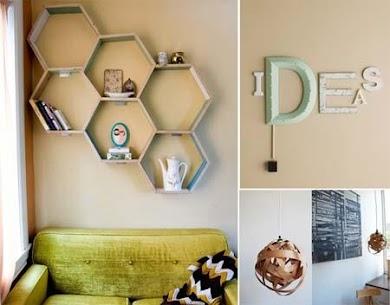 350 Diy Room Decor Ideas 5