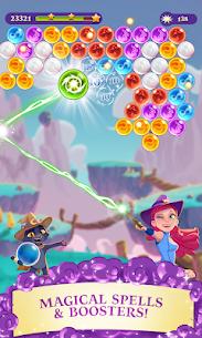 Baixar Bubble Witch 3 Saga MOD APK 7.3 – {Versão atualizada} 2