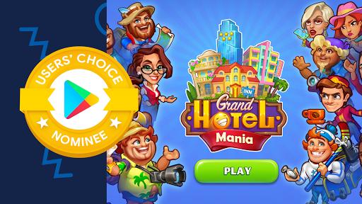 Grand Hotel Mania 1.8.5.1 screenshots 1