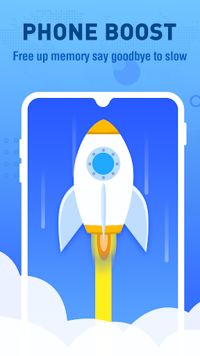 Clean Booster-Master of Cleaner, Phone Booster android2mod screenshots 5