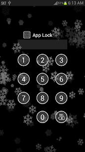 Security Lock – App Lock 1