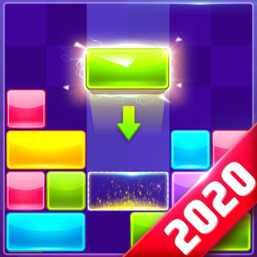 Block Blast: Dropdom Puzzle Game