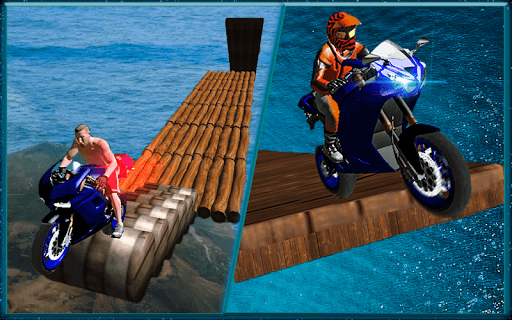 GT Bike Racing 3D  screenshots 5