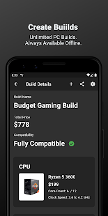 BuildCores - PC Builder and Part Picker