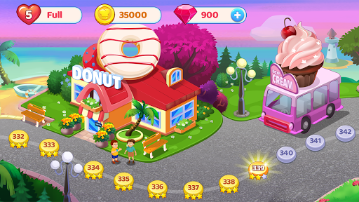 Cooking World: Diary Cooking Games for Girls City 2.1.3 Screenshots 24
