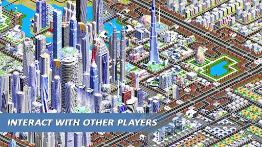 Designer City 2: city building game 1.23 screenshots 23