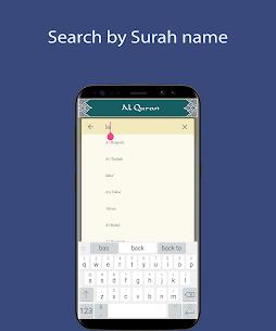 Abdul Rahman Al-Sudais – Full Offline Quran MP3 v4.6 Latest MOD APK 3