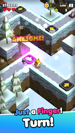 Cubie Adventure World screenshots 3