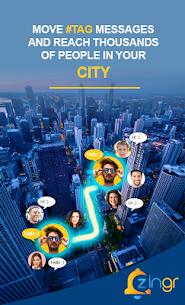 ZINGR – People nearby  meet, make new friends Apk Download NEW 2021 3