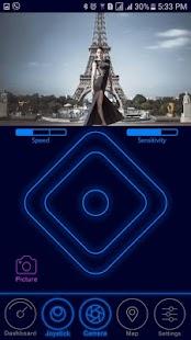 Travelmate Robotics Screenshot