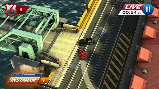 Smash Cops Heat Apk 1