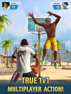 Basketball Stars MOD APK 1.34.1 (Always perfect) 8
