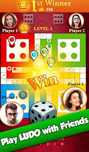 Ludo Pro : King of Ludo's Star Classic Online Game 2.0.6 Screenshots 7