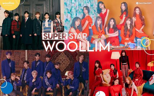 SuperStar WOOLLIM  screenshots 7