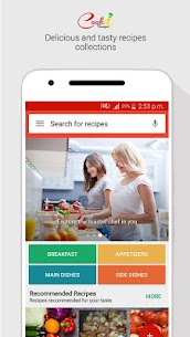 Indian Recipes (PREMIUM) 26.5.0 Apk 1